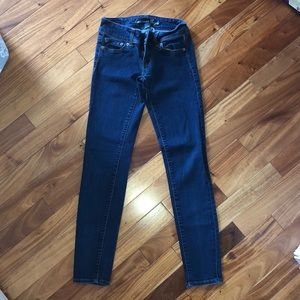 American Eagle Outfitters Jeans - AE cropped skinny jeans